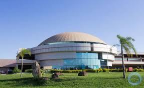 São José dos Campos – Brazil /  Technology Park - São José dos Campos